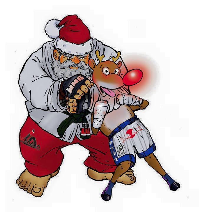 kerst-gezellig